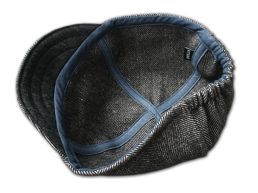 KITSAC Cycling Cap - Denis
