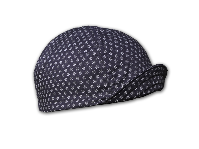 KITSAC Cycling Cap - Ken - Side View 01