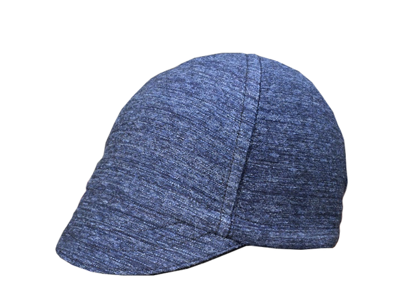 KITSAC Cycling Cap - Kevin - Side View