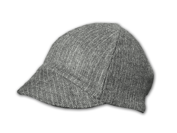 KITSAC Cycling Cap - Ralph - Side View