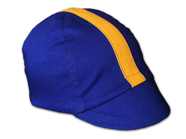 KITSAC Cycling Cap - Stephen
