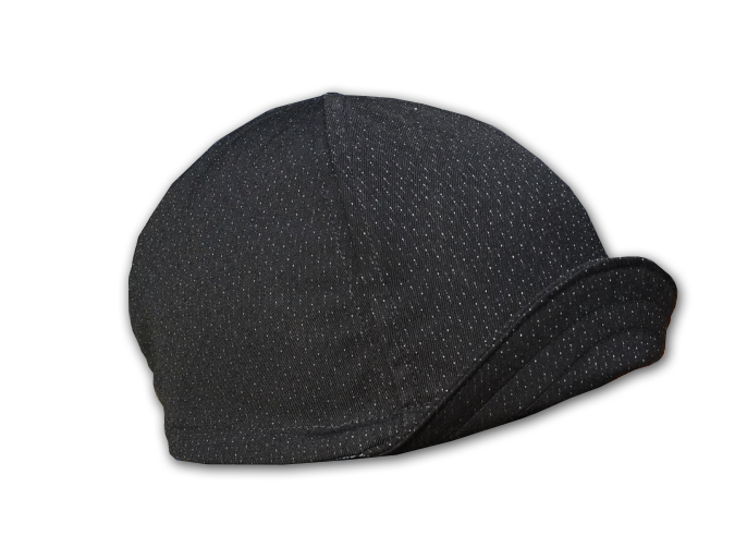 KITSAC Wool Cycling Cap - Willy - Side View 01