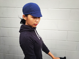 KITSAC Cycling Cap - Giselle - On Joan_01