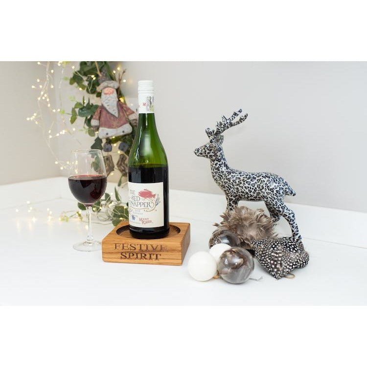 Festive Spirit Tipple Tray