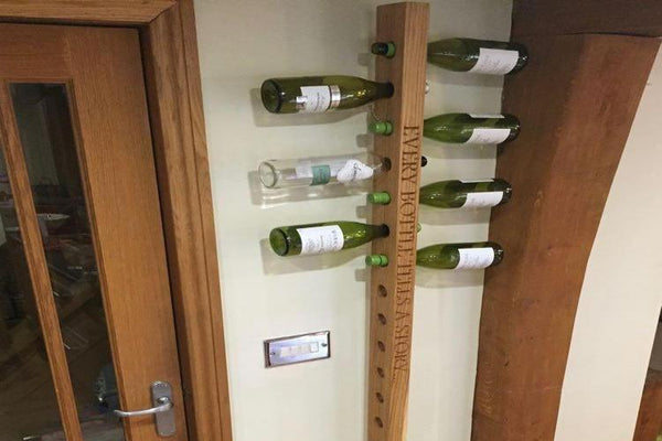 Wine Rack - Large Wine Rack