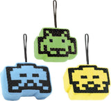 Space Invaders Microplush Aliens (Series 01) - Plush (Crowded Coop)