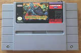 Super Ghouls 'n Ghosts (Nintendo SNES, 1991)