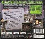 Syphon Filter (Sony PlayStation, 1999)