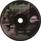 Syphon Filter 2 (Sony PlayStation, 2000)