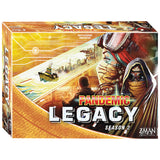 Pandemic Legacy Season 2 (Yellow) - Board Game (Z-Man Games)