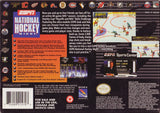 ESPN National Hockey Night (Nintendo SNES, 1994)