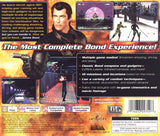 007 Tomorrow Never Dies (Sony PlayStation, 1999)