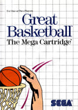 Great Basketball (Sega Master System, 1987)