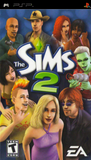 Sims 2, The (Sony PlayStation Portable, 2005)