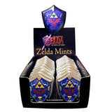 The Legend of Zelda Shield Mint Tin - Candy