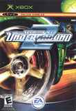 Need for Speed: Underground 2 (Microsoft Xbox, 2004)