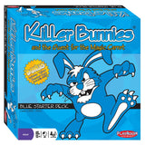 Killer Bunnies and the Quest for the Magic Carrot - Card Game (Playroom Entertainment)