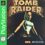 Tomb Raider (Sony PlayStation, 1996)