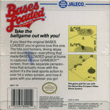 Bases Loaded (Nintendo Game Boy, 1990)