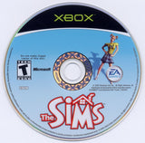 Sims, The (Microsoft Xbox, 2003)