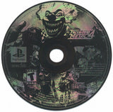 Twisted Metal 4 (Sony PlayStation, 1999)