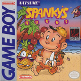 Spanky's Quest (Nintendo Game Boy, 1992)