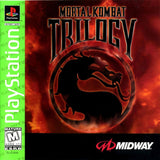 Mortal Kombat Trilogy (Sony PlayStation, 1996)