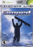 Amped: Freestyle Snowboarding (Microsoft Xbox, 2001)