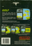 Golf (Nintendo NES, 1985)