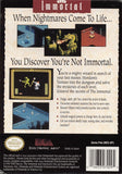 Immortal, The (Nintendo NES, 1990)