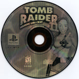 Tomb Raider 2 (Sony PlayStation, 1997)