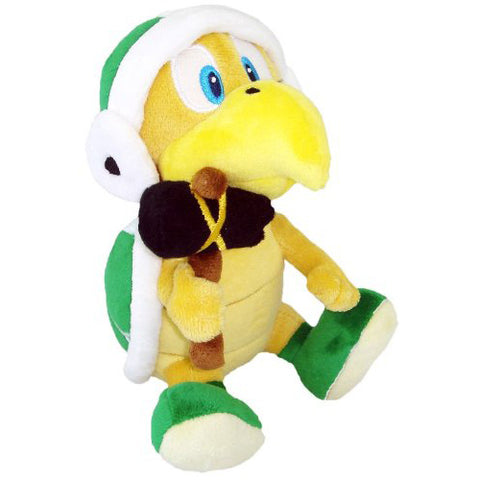 "Hammer Brother 7"" Plush - Plush (Little Buddy)"