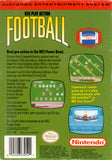 NES Play Action Football (Nintendo NES, 1990)