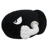 "Bullet Bill All Star 6"" Plush - Plush (Little Buddy)"