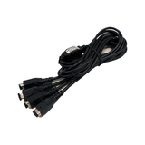 4-Way Link Cable for Game Boy Advance (KMD)