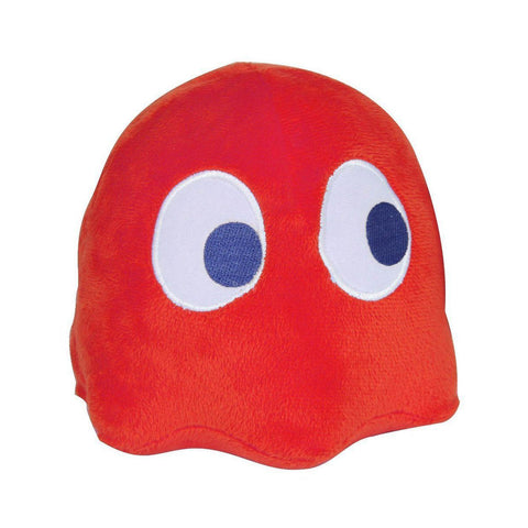 "Pac-Man 4"" Ghost Plush with Sound - Plush (Paladone)"