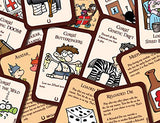 Munchkin 8: Half Horse, Will Travel - Card Game Expansion (Steve Jackson Games)