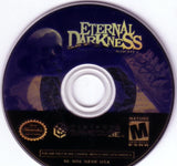 Eternal Darkness: Sanity's Requiem (Nintendo Gamecube, 2002)