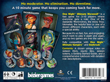 One Night Ultimate Werewolf - Card Game (Bézier Games)