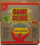 Game Genie for Sega Genesis (Galoob)