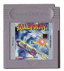 Alleyway (Nintendo Game Boy, 1989)