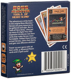 Boss Monster: Tools of Hero-Kind - Card Game Expansion (Brotherwise Games)