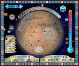 Terraforming Mars: Hellas & Elysium - Board Game Expansion (Stronghold Games)