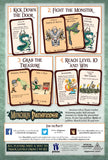 Munchkin Pathfinder - Card Game (Steve Jackson Games)