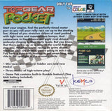 Top Gear Pocket (Nintendo Game Boy Color, 1999)