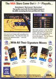 Lakers vs. Celtics and the NBA Playoffs (Sega Genesis, 1990)