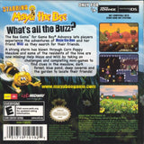 Bee Game, The (Nintendo Game Boy Advance, 2007)