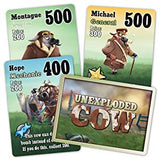 Unexploded Cow - Card Game (Cheapass Games)