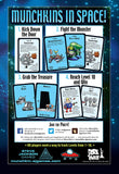 Star Munchkin - Card Game (Steve Jackson Games)