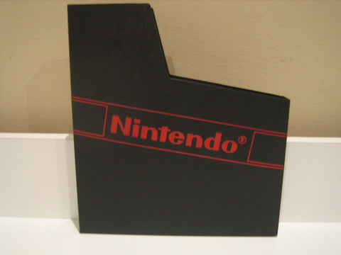 Dust Cover NES